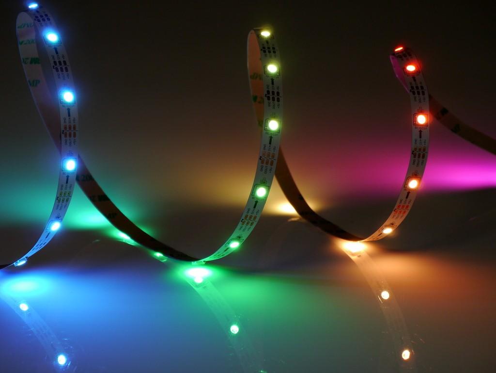 LED-Digital Vision Strip 30LED/m 5V