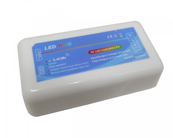 LED RGB Funk-Controller Empfänger 2.4G