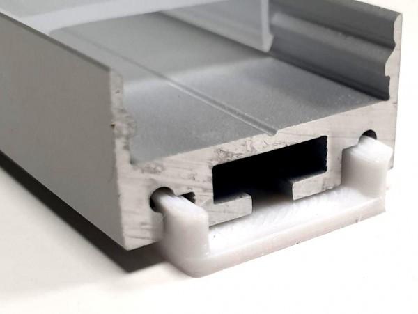 M-Line24-Clip Polycarbonat