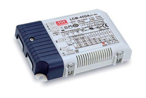 LED-Treiber DALI-dimmbar 350-1050mA, 40W