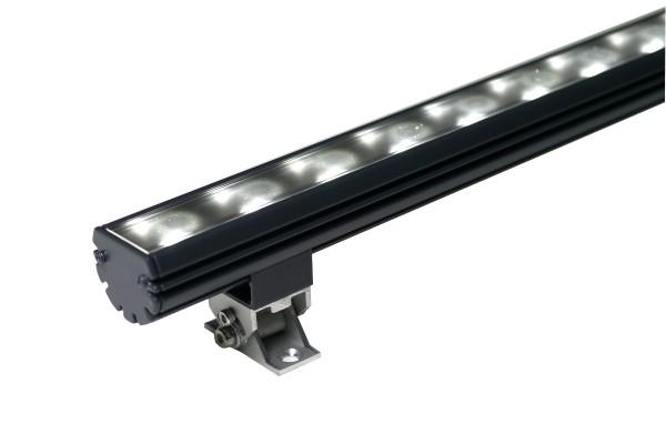 LED-Wallwasher kaltweiß 30° 35x1W 24V 950mm