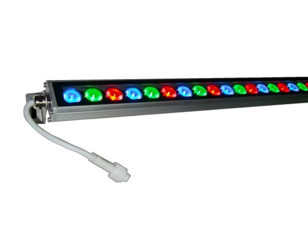 LED Wallwasher RGB
