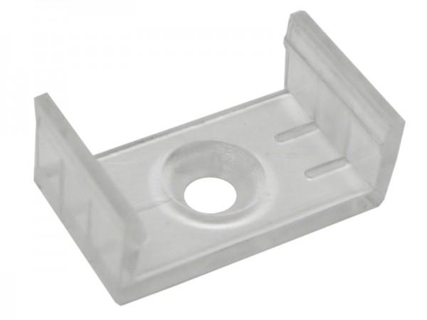 Befestigungsclip LED-Alu-Profil D-Line