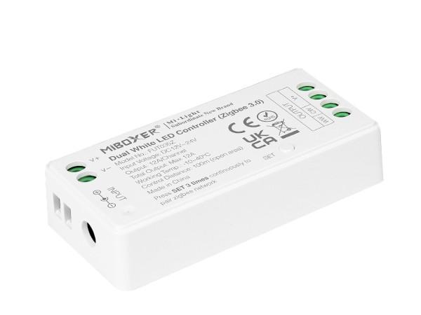 Zigbee LED DualWhite Controller 2x6A