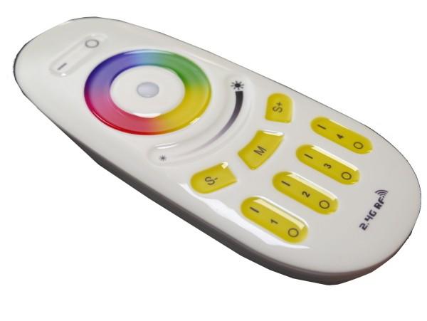 LED RGB Funk-Fernbedienung 2.4G