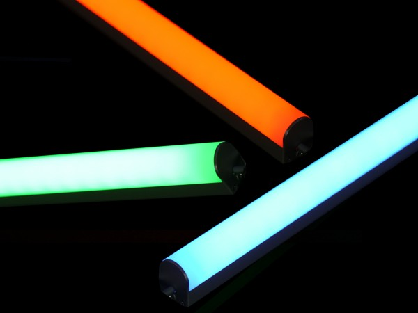 XQ LED-Lichtleiste Paradisus 42cm RGB, 24V