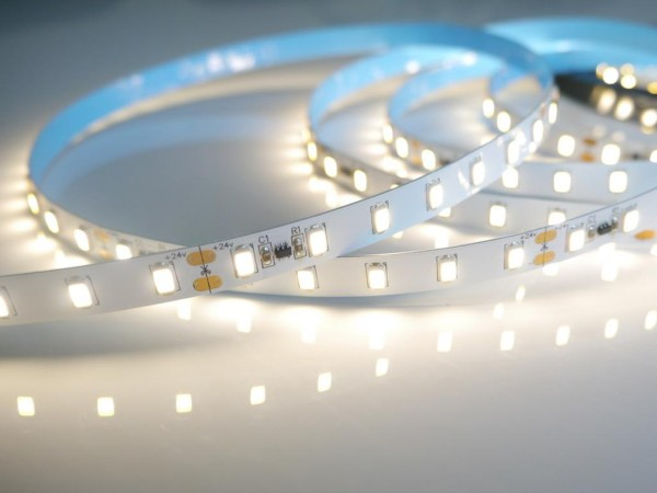Premium HighPower LED-Streifen neutralweiß 70LEDs/m 24V