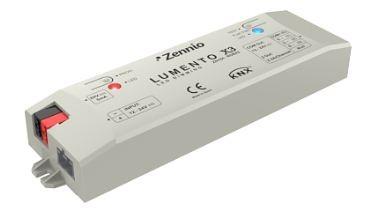 Zennio 3-Kanal KNX LED Dimmer 12-24V