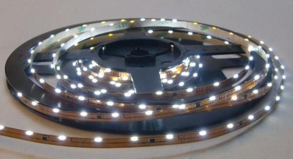 LED-Streifen Side-View 300 LEDs, 5m Rolle, kaltweiß 12V