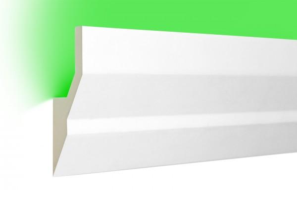 LED-Stuckleiste PU LED9 2m