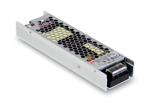 LED Display Netzteil 5V DC, 40A, 200W