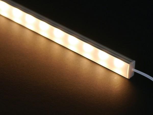 XQ LED-Lichtleiste Fenja 151cm 2700K warmweiß, 24V