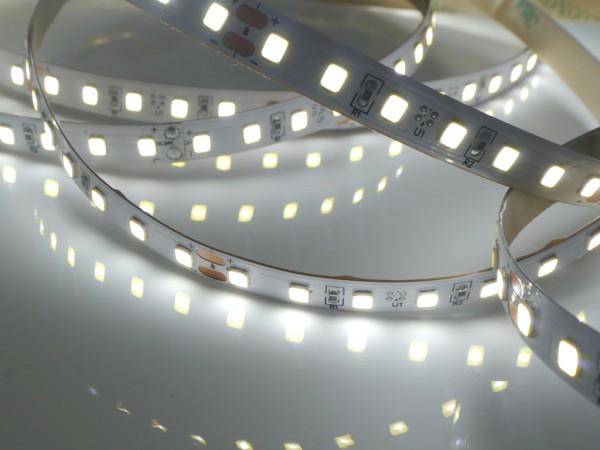 Eco-HD LED-Streifen, 6500K purweiß 1792lm/m, 11,5W/m, 112LEDs/m, 24V