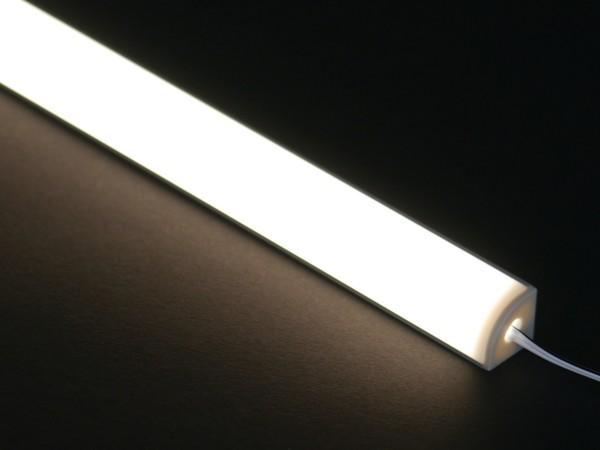 XQ LED-Lichtleiste Triangulus 51cm 4000K neutralweiß, 24V