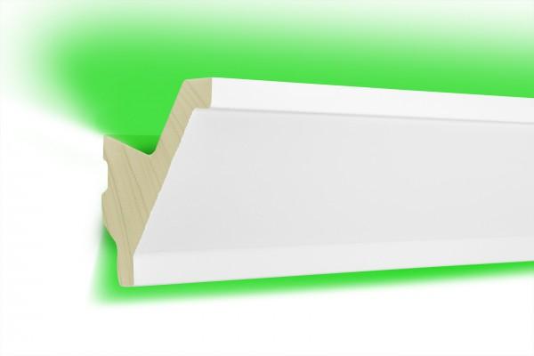 LED-Stuckleiste PU LED15 2m