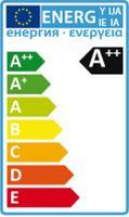 Energieeffizienz A++