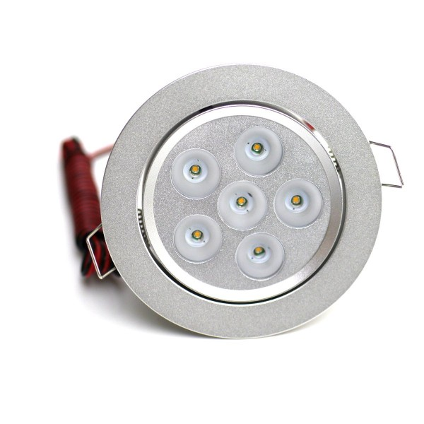 LED Spot 7W warmweiss
