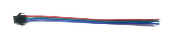 Anschlusskabel 0,15m JST Stecker 3polig