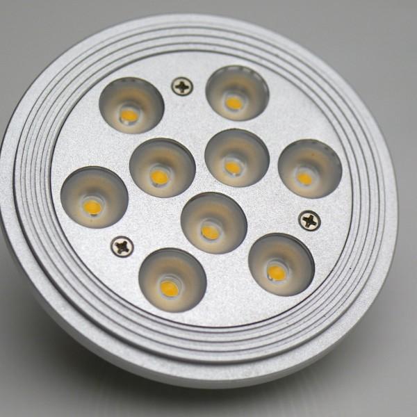 AR111-03 Spot Warm weiss 9W