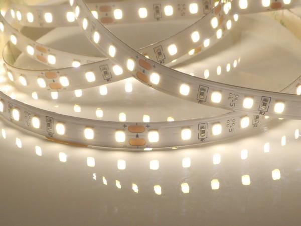 Eco-HD LED-Streifen, 4000K neutralweiß 1681lm/m, 11,5W/m, 112LEDs/m, 5m Rolle, 24V