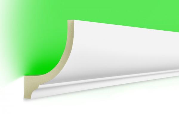 LED-Stuckleiste PU LED1 2m