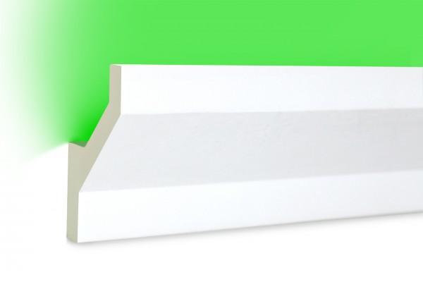 LED-Stuckleiste PU LED10 2m