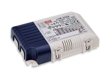 LED-Treiber DALI-dimmbar 350-1050mA, 25W