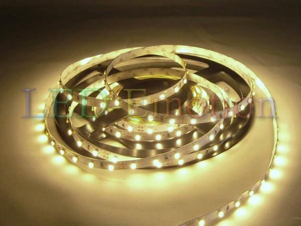 LED-Streifen, 4,5m Rolle, 270 LEDs warmweiß 4000K