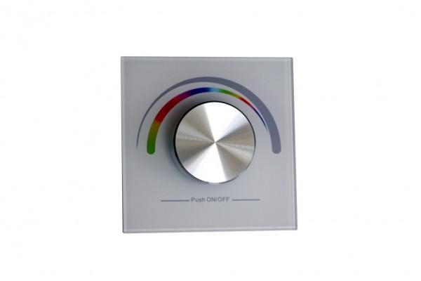 XQ-connect Wandsender RGB Knopf