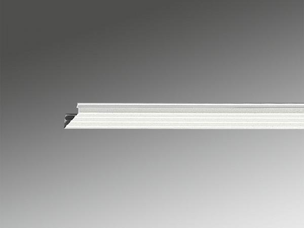 Blindabdeckung Kunststoff 150cm