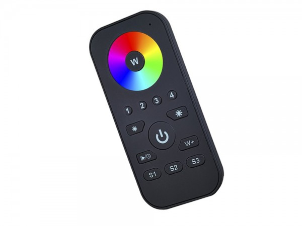 XQ-connect Fernbedienung RGBW 4 Zonen