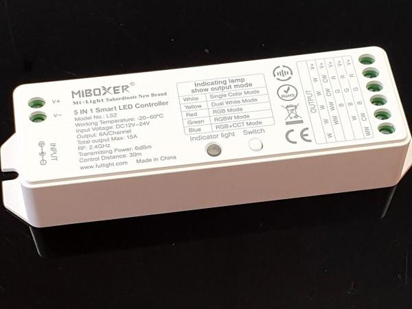 LED-Controller LS2 5-in-1 Milight2