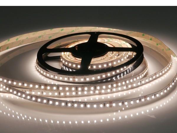 HighCRI LED-Streifen neutralweiß, 5m Rolle, 24V