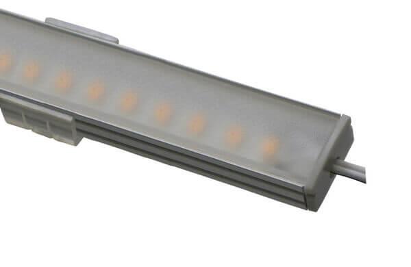 LED Leisten | LED Lichtleisten anschlussfertig | LED-Emotion