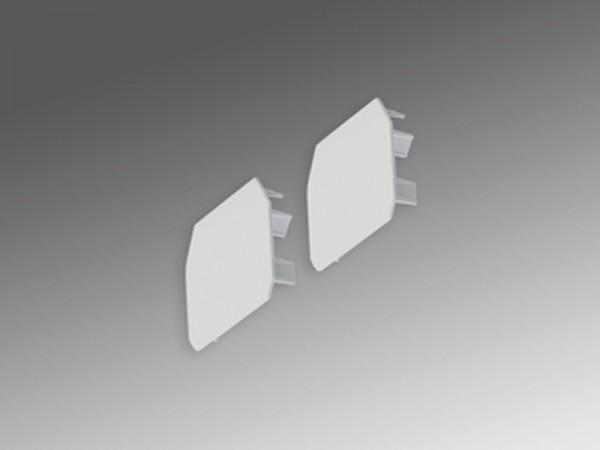 Schienenendstück 1 Paar IP20