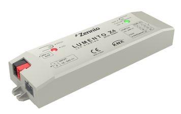 Zennio 4-Kanal KNX LED Dimmer 12-24V