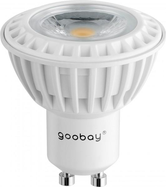 Goobay LED Spot GU10 5,0W 400lm