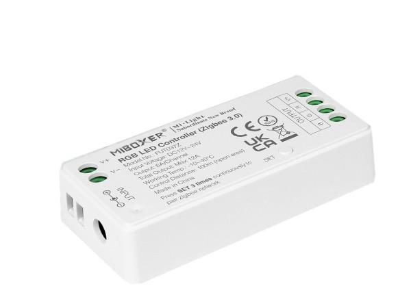 Zigbee LED RGB Controller 3x4A