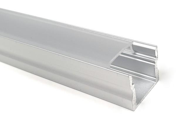 LED-Alu-Profil C-Line medium