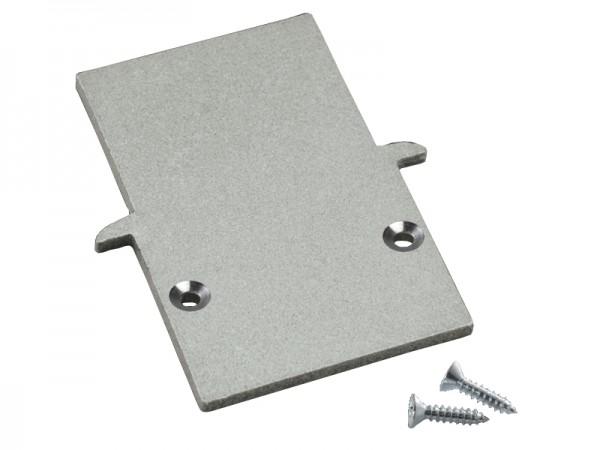 Endkappe M-Line Rec quadratisch