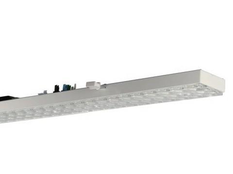Tragschienen LED-Modul 4000K 160lm/W 1437mm weiß 32/42/50/60W