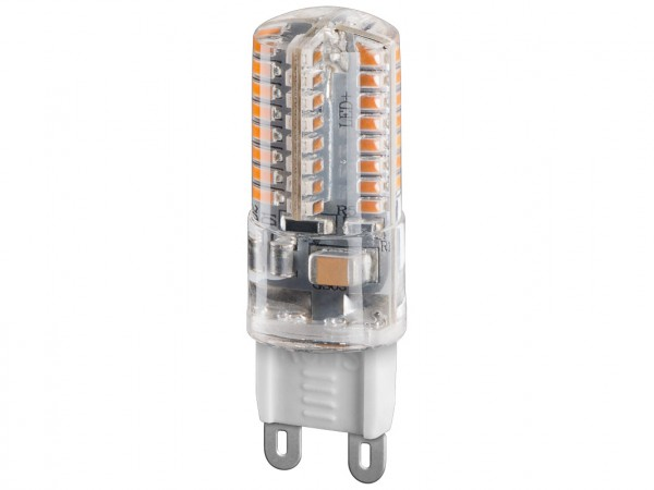 Goobay LED Lampe G9 Sockel 180lm 2,5W