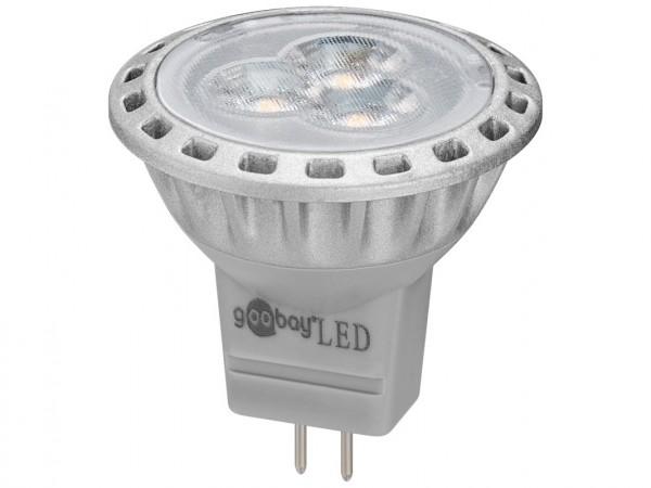 Goobay LED Reflektor MR11 G4 2W