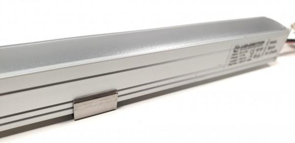 XQcool LED-Lichtleiste 155cm IP65 6500K 2730lm 17W