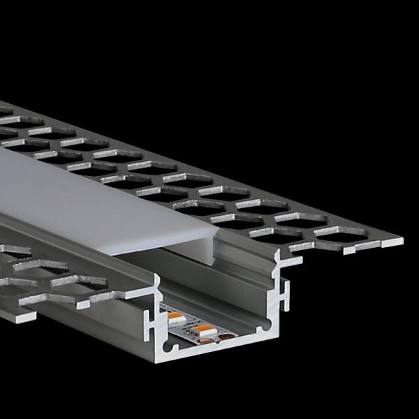 Alu-U-Profil M Drywall