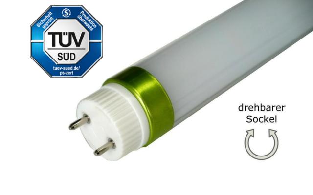 led r hre 150cm warmwei 25w t v high power lumen led emotion. Black Bedroom Furniture Sets. Home Design Ideas