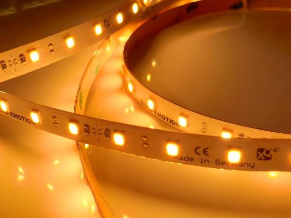 XQ Eco+ LED-Streifen, 80LEDs/m, 2700K 1333lm/m, 9.6W/m, 24V