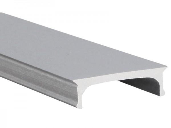 Aluminium Abdeckung M