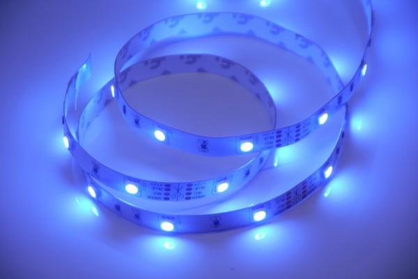 LED-Streifen, 5m Rolle, 150 LEDs RGB