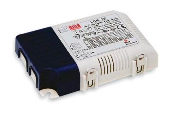 LED-Treiber 350-1050mA, 25W